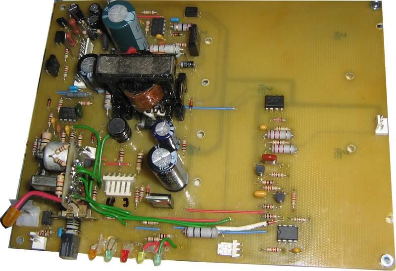 схема инверторного сварочного аппарата - Схемы.